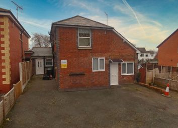 Thumbnail Block of flats for sale in Smithfield Road, Market Drayton