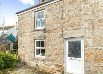 Thumbnail 2 bed semi-detached house for sale in Fore Street, Constantine, Falmouth
