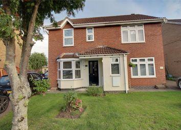 Ennerdale Close, Huntingdon PE29. 2 bed semi-detached house