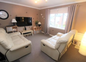 Thumbnail 2 bed flat for sale in The Groves, Glasgow