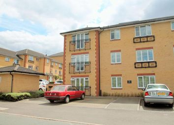 Thumbnail 1 bedroom flat for sale in Oleastor Court, Stoneleigh Road, Clayhall