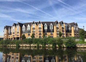 Thumbnail 2 bedroom flat to rent in Scotney Gardens, St Peters Street, Maidstone, Kent