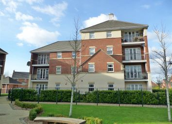 Thumbnail 2 bed flat for sale in Seattle Close, Great Sankey, Warrington