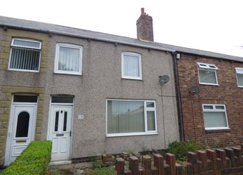 Thumbnail 2 bed terraced house for sale in Richardson Street, Ashington