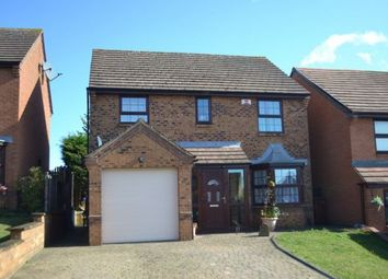 4 bed detached house for sale in Downsway, East Hunsbury, Northampton NN4