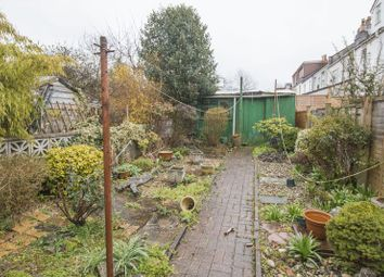 Thumbnail 3 bed terraced house for sale in Co-Operation Road, Easton, Bristol