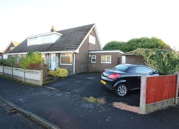Thumbnail 3 bed property for sale in Longfield Avenue, Chorley