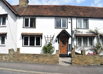 Thumbnail 3 bed terraced house for sale in Maldon Road, Great Baddow, Chelmsford, Essex