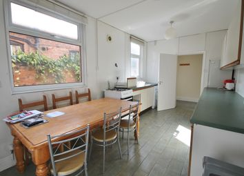 Thumbnail 5 bed terraced house to rent in St. Marys Court, St. Marys Avenue, Braunstone, Leicester