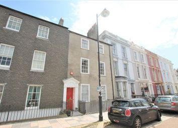 4 bed flat for sale in Durnford Street, Stonehouse, Plymouth, Devon PL1