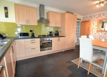 Thumbnail 3 bed semi-detached house for sale in Glenview, West Kilbride
