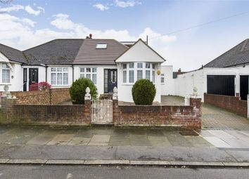 Thumbnail 4 bed property for sale in Glasbrook Avenue, Twickenham