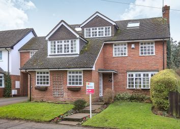 Thumbnail 7 bed link-detached house for sale in The Village, Chaddesley Corbett, Kidderminster