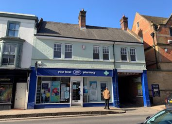 Retail premises for sale in High Street, Battle TN33
