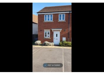 Thumbnail 2 bedroom semi-detached house to rent in Wharfside Close, Gloucester