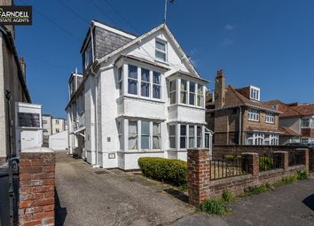 Thumbnail 2 bedroom flat for sale in Stocker Road, Bognor Regis, West Sussex.
