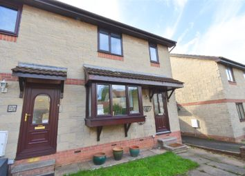 Thumbnail 3 bed end terrace house for sale in The Martins, Tutshill, Chepstow