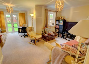 3 bed semi-detached house for sale in Farriers Rise, Shilbottle, Alnwick NE66