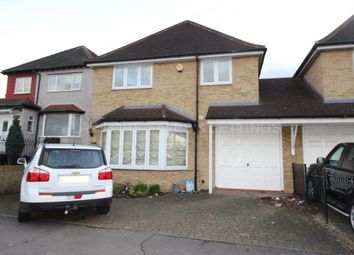 Thumbnail 4 bed property to rent in Gaynes Hill Road, Woodford Green