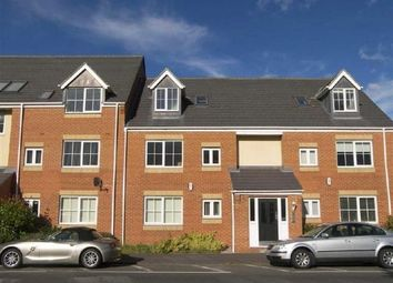 Thumbnail 3 bed maisonette for sale in The Beacons, Astley Road, Seaton Delaval, Whitley Bay