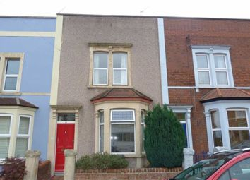 Thumbnail 2 bedroom terraced house for sale in Hawthorne Street, Bristol