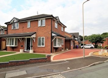 Thumbnail 4 bed detached house for sale in Lapwing Close, West Derby, Liverpool, Merseyside