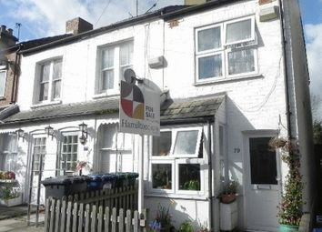Thumbnail 2 bed property for sale in Puller Road, Barnet