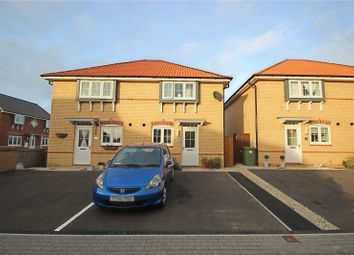Thumbnail 3 bed detached house for sale in Amber Close, Upton, Pontefract, West Yorkshire