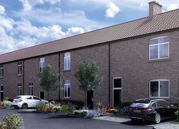 """Thumbnail 2 bed terraced house for sale in """"The Ash 4"""" at The Berries, Fishponds, Bristol"""