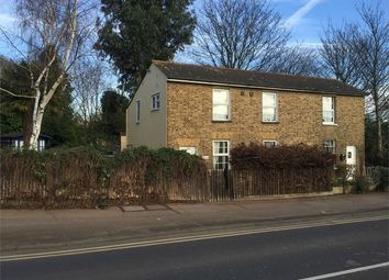 Thumbnail 3 bedroom cottage to rent in Priory Cottage, Victoria Avenue, Southend-On-Sea, Essex