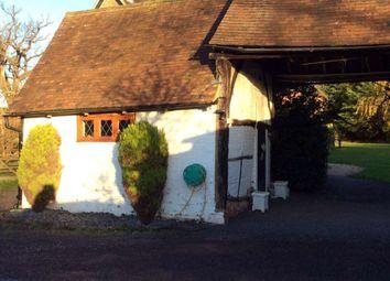 Thumbnail Detached house to rent in Warren House Road, Wokingham