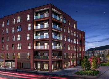 """Thumbnail 2 bed flat for sale in """"Victoria Apartments - Second Floor - Plot 65"""" at Ocean Drive, Edinburgh"""