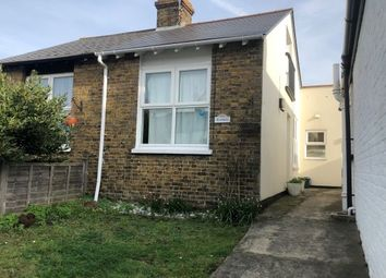 Thumbnail 2 bedroom property to rent in Sandown Road, Deal