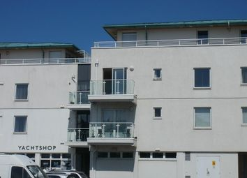 Thumbnail 2 bed flat to rent in Newry Beach, Holyhead