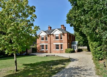 4 bed detached house for sale in Milford Road, Lymington SO41