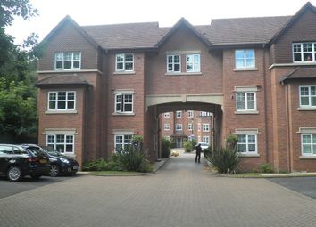 Thumbnail 2 bed flat to rent in Horsley Road, Streetly, Sutton Coldfield