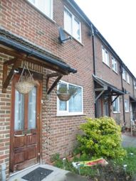 St Francis Close, Strood ME2. 1 bed flat