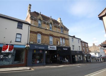 Thumbnail Commercial property for sale in 81-87, Church Street, Malvern, Worcestershire