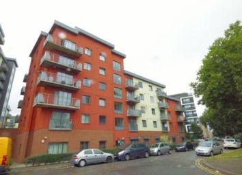 Thumbnail 1 bedroom flat for sale in Spring Place, Barking