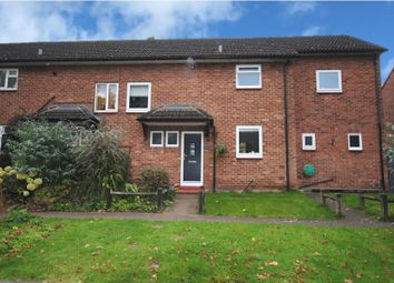 Thumbnail 4 bed semi-detached house for sale in Riverside Drive, Tern Hill, Market Drayton