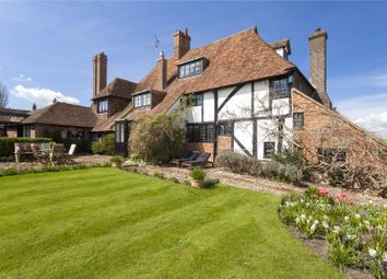 Thumbnail 6 bed detached house for sale in The Street, Great Chart, Ashford, Kent