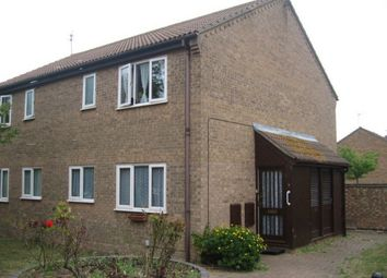 Thumbnail 1 bed semi-detached house to rent in Chelmer Close, Kirby Cross, Frinton-On-Sea