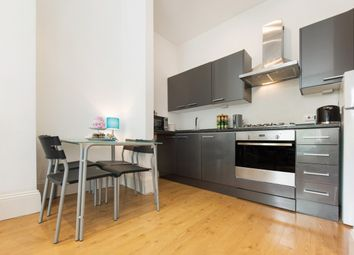 Thumbnail 2 bed flat to rent in Brixton Road, London, Brixton