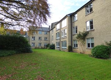 Thumbnail 2 bed flat for sale in Mullings Court, Cirencester, Gloucestershire