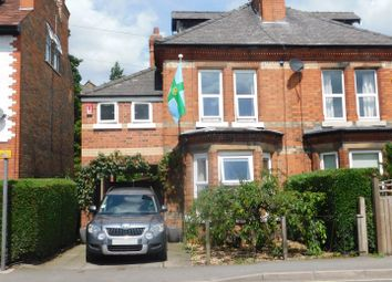 Thumbnail 5 bed semi-detached house for sale in Station Road, Draycott, Derby