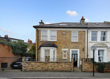 Thumbnail 4 bed semi-detached house to rent in Saville Road, London