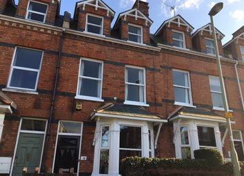 Thumbnail 6 bedroom terraced house to rent in Howell Road, Exeter
