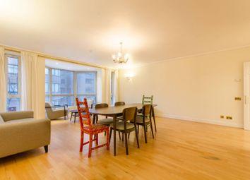 Thumbnail 3 bedroom flat to rent in Queens Terrace, St John's Wood