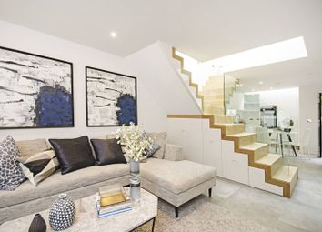 Thumbnail 2 bed property for sale in Rose Joan Mews, West Hampstead
