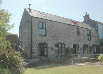 Thumbnail 4 bed property for sale in Elder Barn, Manorbier Newton, Tenby, Pembrokeshire
